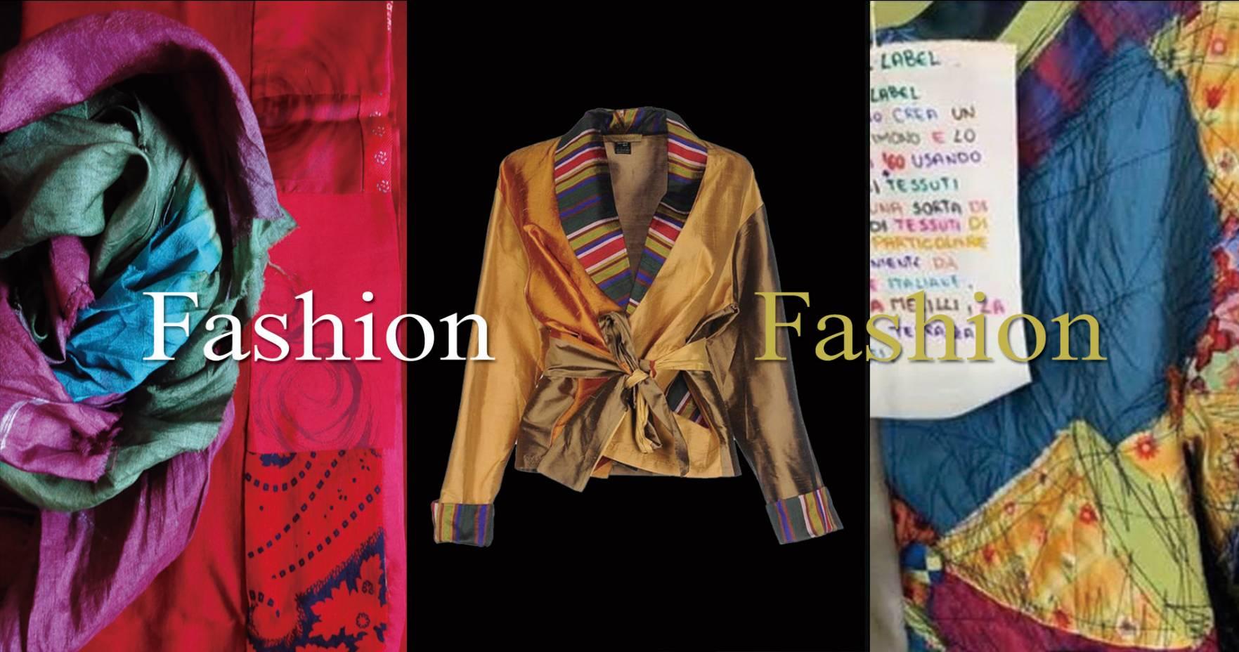 レジーナ ファッション
